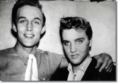 Jimmy and Elvis: Dean later remembered the interview as 'possibly the worst I've ever done'(yes and no questions).When both he and Elvis were Las Vegas regulars years later, Dean recalled that Elvis apologized for his brevity in the D.C. studio, saying he was simply scared of the camera.