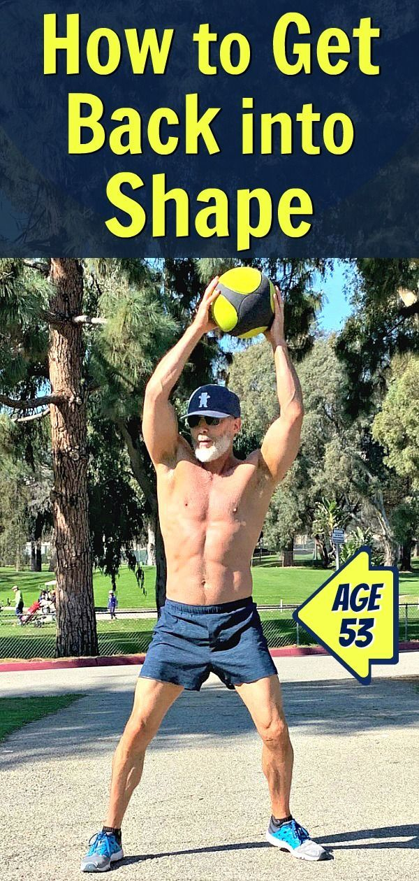 1c18a2c5127 Today is a good day to get excited about your life. Here are 15 tips to  help you get into your best shape ever.