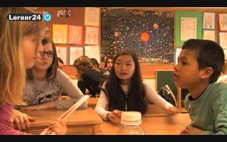 Organisatie van een goede rekenles - Video - leraar24 Directe instructiemodel
