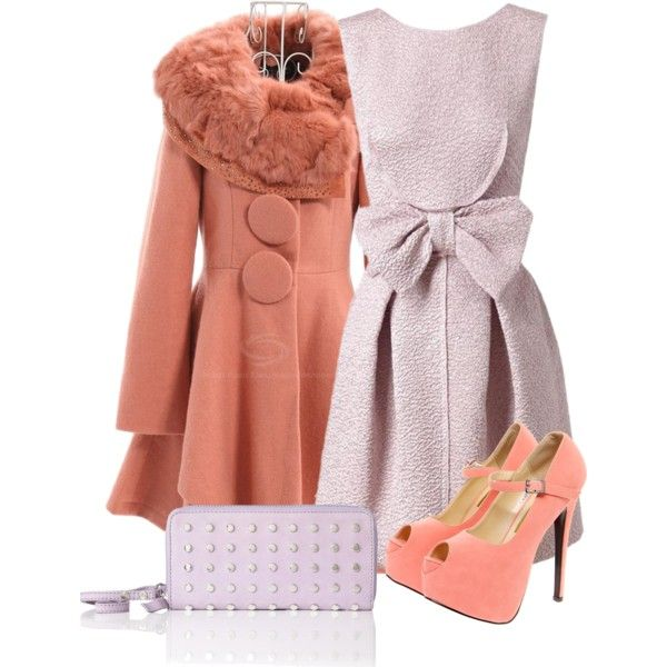 Cute Winter Outfits 2012 | Beauty Cream | Fashionista Trends