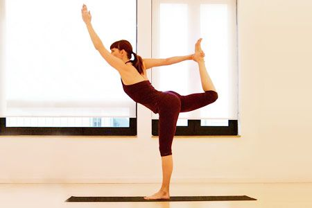 yoga exercises for a wounded heart  yoga fitness yoga