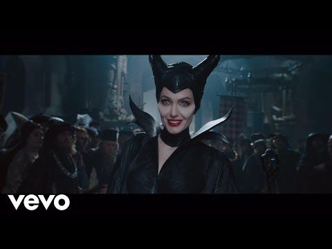 """Lana Del Rey - Once Upon a Dream (Maleficent """"Dream"""" Trailer) - YouTube"""