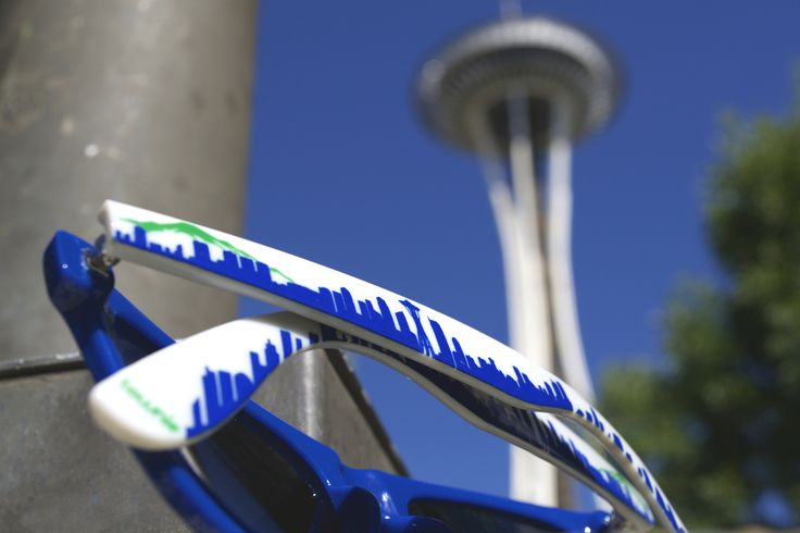 Old school Seattle. Before the bandwagon <3 #supportlocal