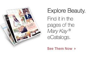Get NEW expert makeup application tips from Mary Kay.