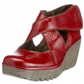 formales negros para London Zapatos Fly Yogo mujer 51ZdqX