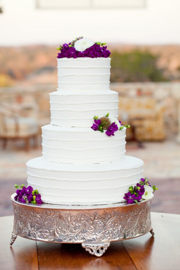Love the deep purple color scheme.
