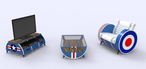 NapadyNavody.sk | 15 kreatívnych nápadov, ako využiť staré kovové sudy a vyrobiť si z nich užitočné predmety