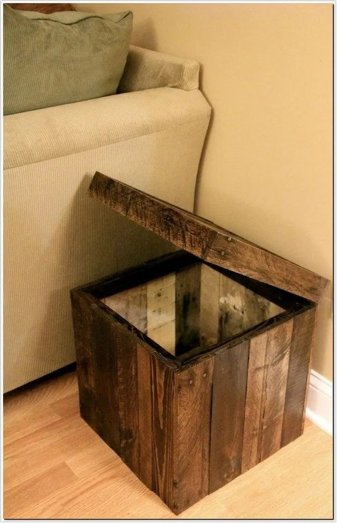 40 inventive ideas to utilize reclaimed wood pallet on inventive ideas to utilize reclaimed wood pallet projects all you must to know id=17274