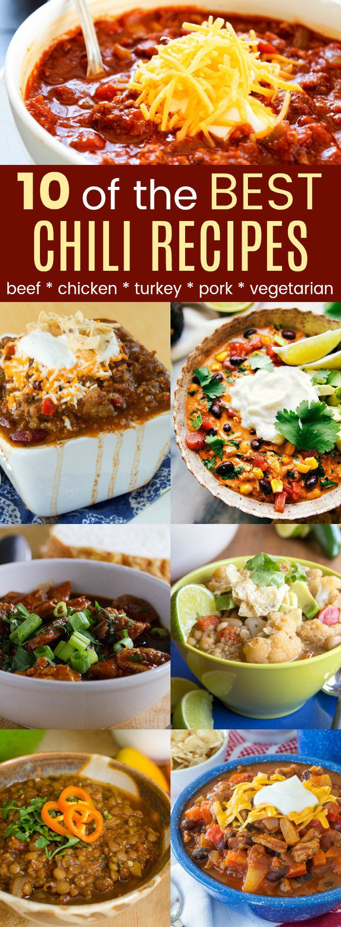 how to make chili with turkey mince
