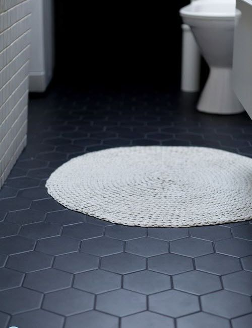 Bathroom Floor Tiles Ideas Beauteous Best 25 Bathroom Floor Tiles Ideas On Pinterest  Grey Patterned Decorating Inspiration