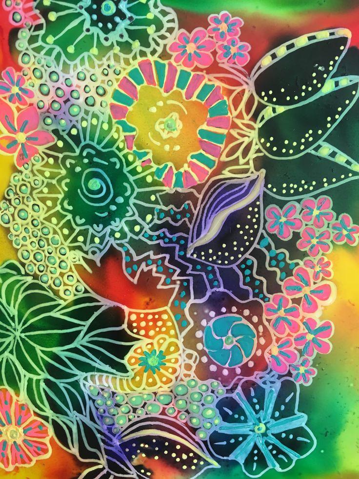 Best 25 Sharpie Doodles Ideas On Pinterest Zentangle