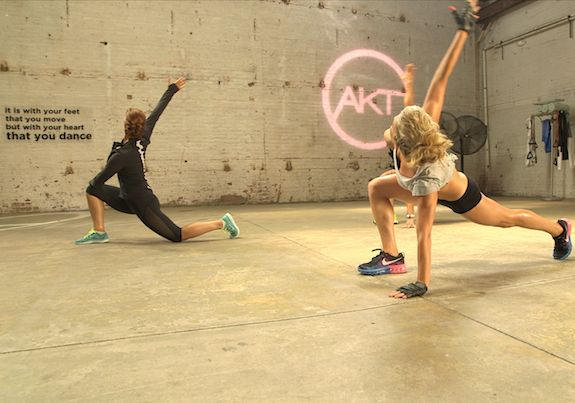 Wellness Wednesday: Workout advice from celebrity trainer ...