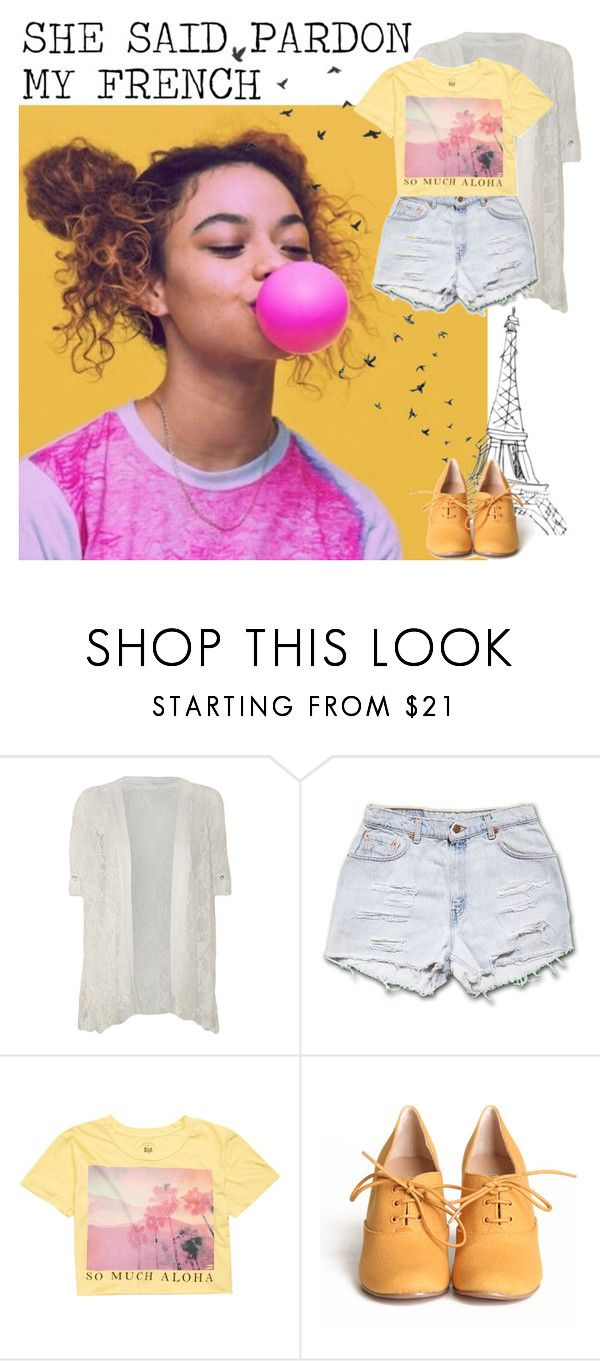 """Don't Mind- Kent Jones"" by kimabalee ❤ liked on Polyvore featuring GET LOST, WearAll, Billabong and Chelsea Crew"