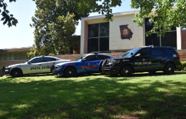 Image result for Georgia State Patrol history