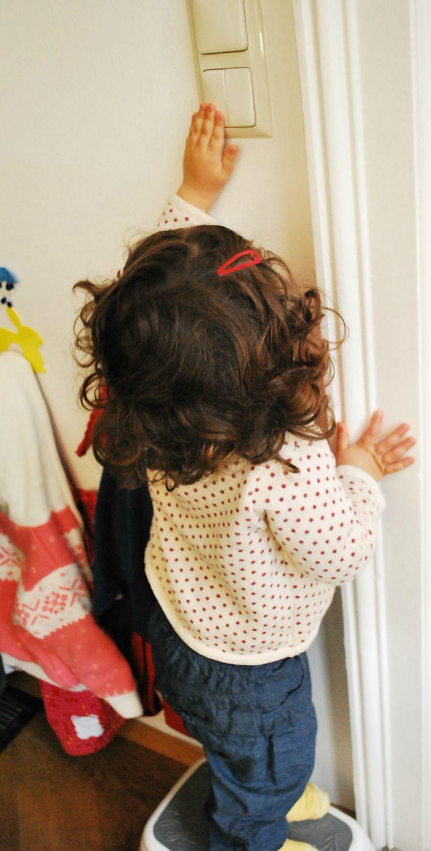 Estimular la autonomia de los niños || Encouriging Childrens´ Autonomy