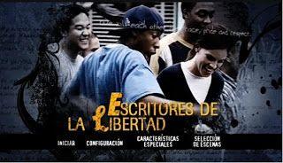 Desarrollo Sustentable Jc: EL DIARIO DE LOS ESCRITORES DE LA LIBERTAD