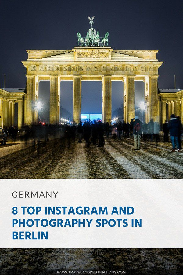 8 top instagram and photography spots in berlin all around the rh pinterest com best things to do in berlin for a weekend best things to do in berlin on a saturday night
