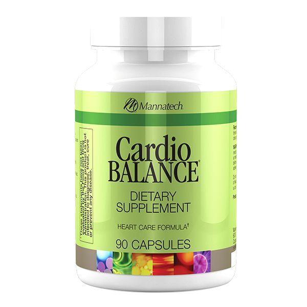 CardioBALANCE™ - Nourishment for cardiovascular health