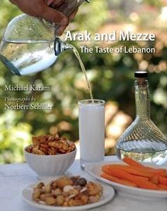 """Arak"" - traditional Maronite alcoholic beverage"