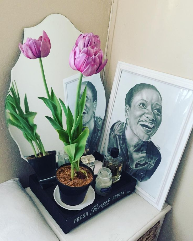 #howtostayonthethrone #lessonsfromaKING #tulips Ezabo #MsCEO