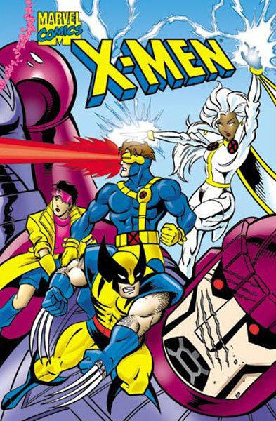 Your child helps Jubilee, Storm, Gambit, Rogue, Woverine, Beast and Cyclops battle the evil giant Sentinel robots. Theres an explosion at the mall and a giant Sentinel robot is hunting for mutants. Jubilee and Storm are not enough to stop the robot. Your child discovers their own super power, defeats the Sentinel and is invited to visit the X-Mansion. During the visit with Professor Xavier, the Sentinel robots return. Your child distracts the robots and allows the X-Men to smash the evil…