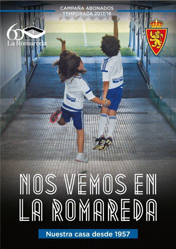 Abonados   Real Zaragoza Web Oficial