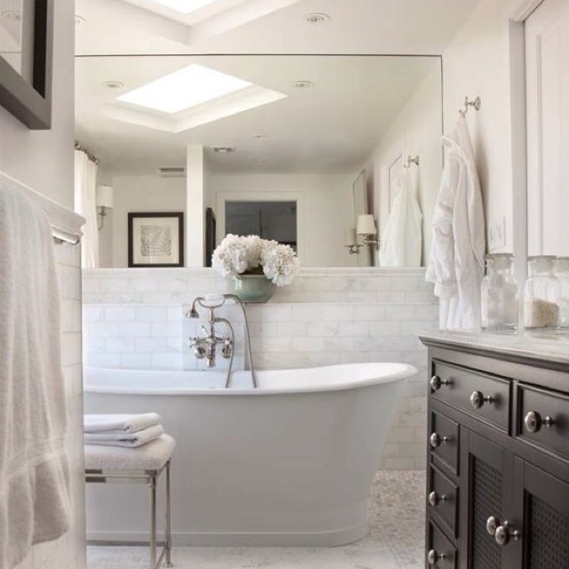Beautiful Bathrooms Houzz: 18 Best Bathroom Ideas Images On Pinterest