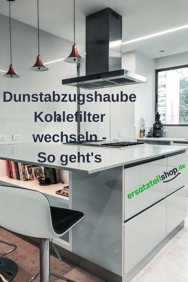 Neff Dunstabzugshaube Filter Wechseln 2021