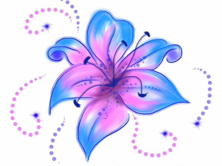Flower for SIL!