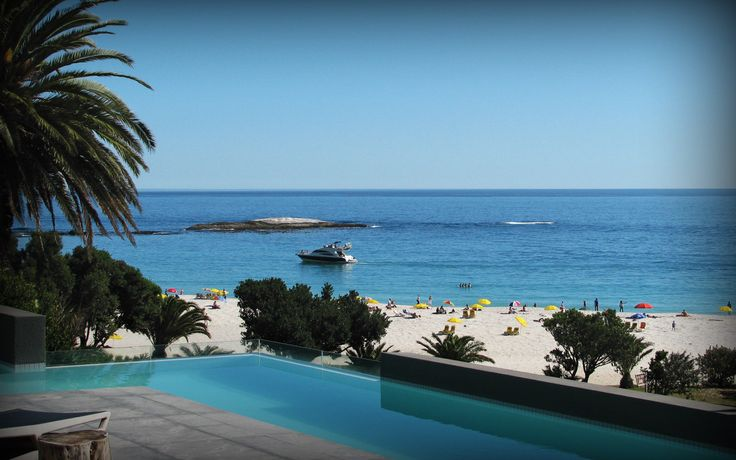 POD • Camps Bay - A luxury boutique hotel based in Cape Town