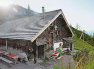 Authentische Erlebnisse im Salzburger Land, etwa auf der Loseggalm ... © Salzburger Land Tourismus