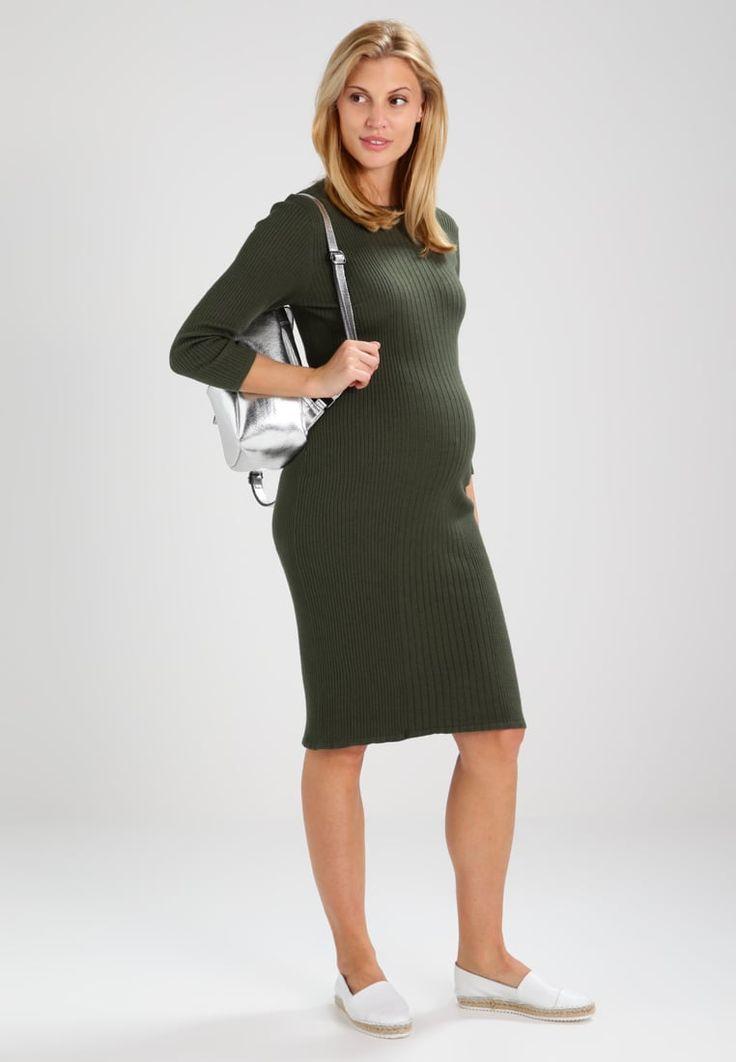 ¡Consigue este tipo de vestido de tubo de Jojo Maman Bébé ahora! Haz clic para ver los detalles. Envíos gratis a toda España. JoJo Maman Bébé TUBE  Vestido de tubo khaki: JoJo Maman Bébé TUBE  Vestido de tubo khaki Ropa     Material exterior: 72% viscosa, 28% poliéster   Ropa ¡Haz tu pedido   y disfruta de gastos de enví-o gratuitos! (vestido de tubo, ajustado, ajustados, entallados, ceñido, ceñidos, bandage, tube, tight, pencil, band, fitted, wrap, skimming, figure-skimming, fi...