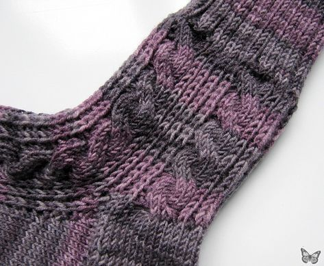 Trachten-Socken