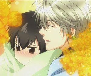 Haru & Ren