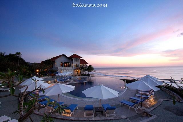 blue point bay villas bali