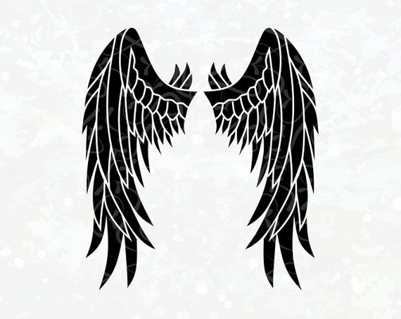 Pin By Etsy On Products Wings Png Angel Wings Png