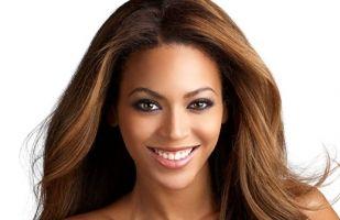 Beyoncé à deux doigts de se casser la gueule lors de son show au SuperBowl