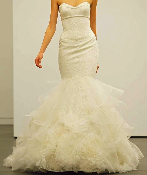 Cheap Wedding Dresses New Orleans: 17 Best Images About Vera Wang On Pinterest