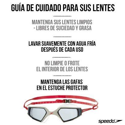 Guía de cuidados para las gafas