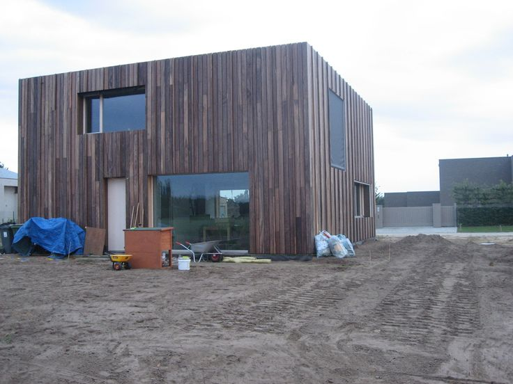 Passiefhuis - thermowood - IMG_9237