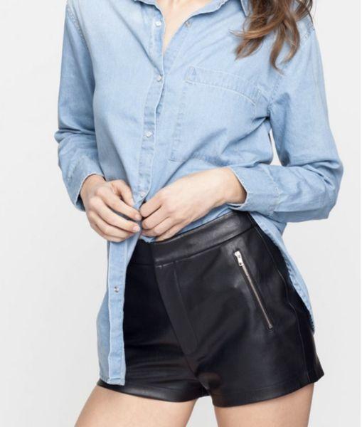 Tally Weijl - Gli shorts a vita alta Spring Summer 2017: 10 modelli low cost da A-V-E-R-E