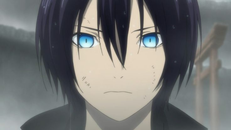 Noragami Episode 12- May your wish be heard! | The Blindwolf ...