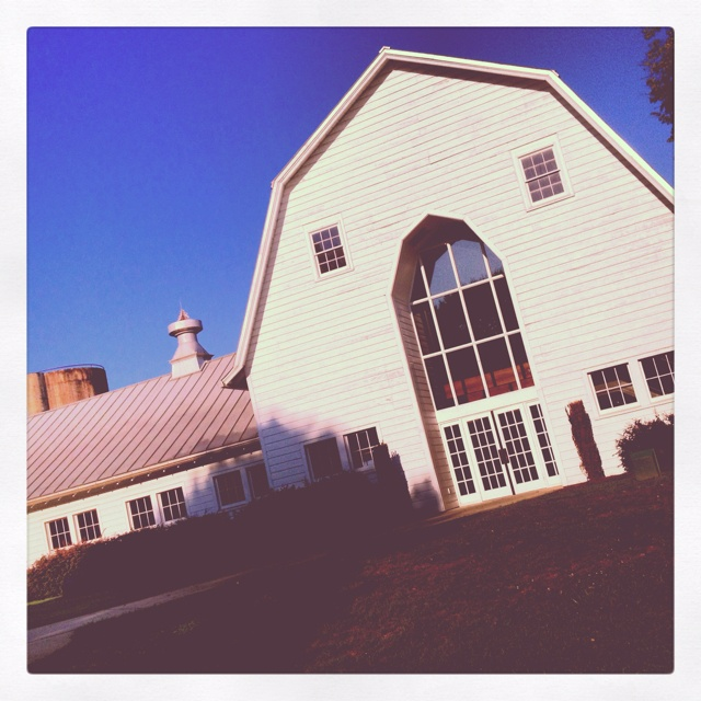 The Dairy Barn; Fort Mill,SC