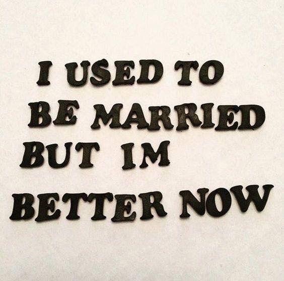 Divoces Quote Photo 2: Best 25+ Divorce Funny Ideas On Pinterest