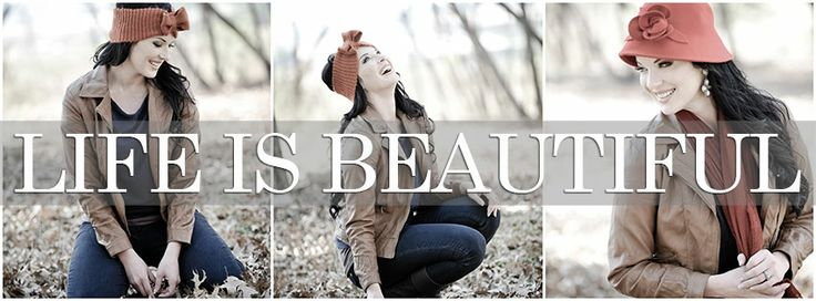 Lynné de Jager Mrs South Africa 2012 Life is Beautiful Autumn in South Africa
