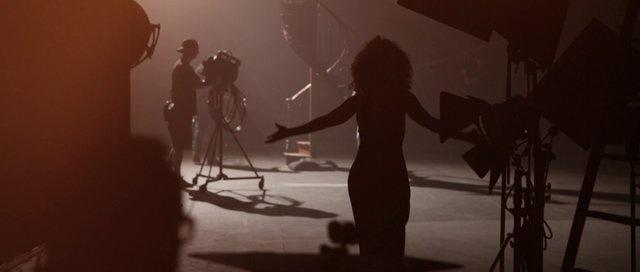 """Un avance del próximo video de Alicia Keys para """"Brand New Me""""."""