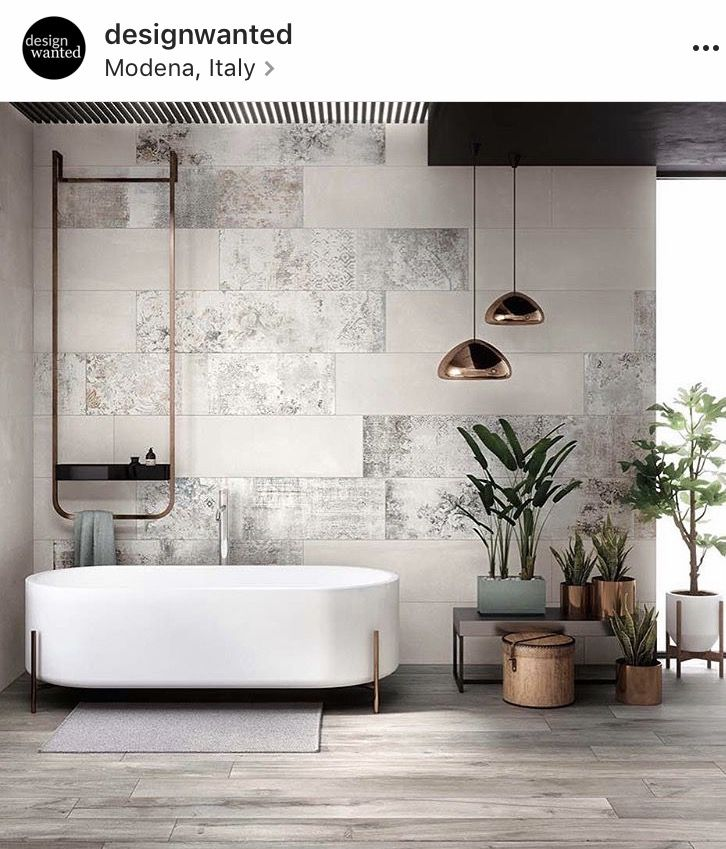 32 Best Tile Images On Pinterest | Architecture Interior Design, Bathroom  Ideas And Homes