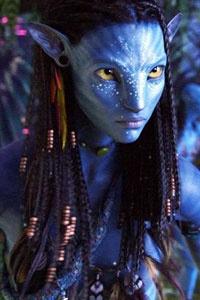 Neytiri  - / - Avatar