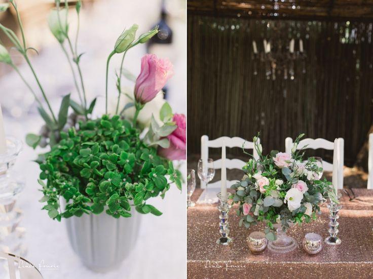 Chantel & Wayne » Linda Fourie Photography Garden Wedding, Sequence Tablecloth