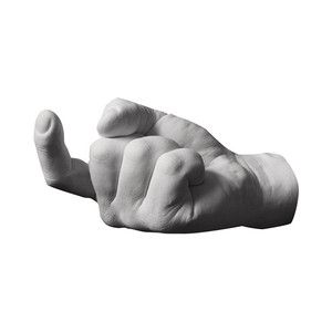 Hand Hook Cmere White, 75€, now featured on Fab.